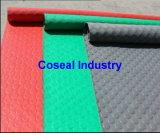 Suelos de plástico de PVC antideslizante Mat