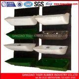 PVC Conveyer Rubber elevator Belt