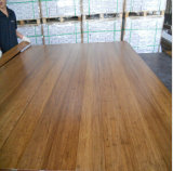 Pisos de bambú sólido para la instalación de pavimentos interiores