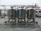 Latte automatico della rondella di Sysytem di pulizia di CIP dell'acciaio inossidabile di /Milk della spremuta, unità di pulizia di CIP della spremuta/sistema/strumentazione/macchina