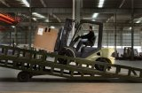 Original日本のEngines (FD25T)の国連2.5 Ton Diesel Forklift