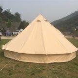 das 3m Militär kundschaftet Zelt-Segeltuch-Gewebe verwendete Armee-Zelte für Verkauf