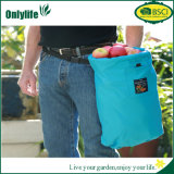 Onlylife New Design Round Gaeden Bag Leaf Collector