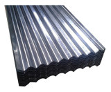 波のタイプGI亜鉛コーティングの鋼鉄屋根シート