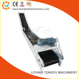 China-Lieferant des flexiblen Schrauben-Förderanlagen-Maschinen-Preises