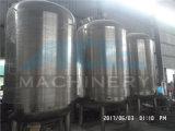 Tanque de armazenamento líquido, tanque de armazenamento da água, tanque de armazenamento do aço inoxidável (ACE-CG-9S)