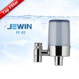Filtrage santé à la maison Purificateur de robinet de filtre à eau avec céramique