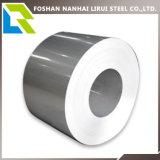 Stainless laminato a freddo Steel Coil (201, 202, 301, 304grade)