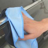 30x40cm voiture serviettes de nettoyage en microfibres de verre