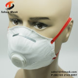 N95 устранимые определяют лицевой щиток гермошлема чашки защитной маски пользы стандартный