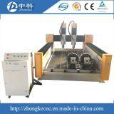 4 CNC van de Steen van het Graniet van de as de Marmeren Machine van de Gravure voor Verkoop