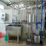Dosador de leite vidro automática sala de ordenha Espinha de Peixe System 32 lugares