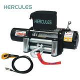Elektrische Handkurbel für Hebevorrichtung, Handkurbel mit hydraulischer Bremse