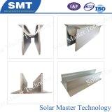 L'énergie solaire en aluminium de montage du système de montage lesté