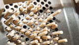 Holz u. Lebendmasse-Pelletisierer