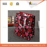 Les meilleurs sacs à provisions d'usine de la Chine faits sur commande avec propres modèle
