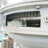 わらの木製の餌機械VeriticalのリングはモデルSzlh560を停止する
