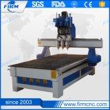 China 1325 Três Máquina de gravura de Madeira em Processo de Jinan