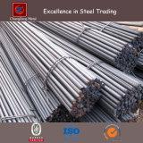 Штанга деформированная строительным материалом стальная (BS 460B B500B)
