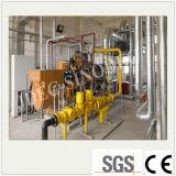 2017년 Syngas 발전기 세트에 있는 최고 판매 (400kw)
