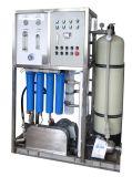 Tipo marina desalinizadoras de la destilación de vacío del fabricante del agua dulce del RO de 5~50 T/D China de la agua de mar del generador del agua dulce para la venta