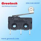 Orelha Zing Mini Micro-Roller Interruptores para aparelhos eletrônicos