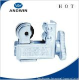 De Buizensnijmachine van de Hulpmiddelen van de Hand van de Buizensnijmachine van de Snijder van de Pijp van het koper cT-127b