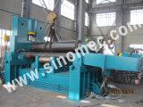 Máquina de laminação / Placa máquina de dobragem W11S-12X2500