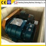 El DSR65V monofásico Ring de la bomba de aire del ventilador ventilador de vacío para el tratamiento de aguas residuales