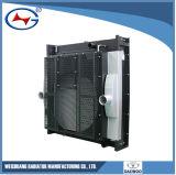 Radiateur d'aluminium de radiateur de Genset de radiateur de l'échange Yfd22A-10 thermique