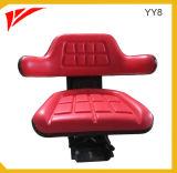 Sedile colorato del trattore di vendita calda per agricoltura
