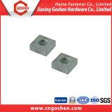 Гайки DIN 562 стали углерода квадратные тонкие, ранг b продукта
