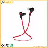 Son superbe de sport d'écouteurs stéréo sans fil faits sur commande de Bluetooth