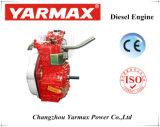 高品質及び強い力の空気によって冷却されるディーゼル機関