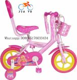 una bicicletta dei 12 '' 14 '' 16 '' 18 '' 20 '' bambini scherza la bicicletta con l'alta parte posteriore di resto