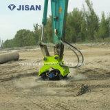 Haute qualité de la plaque d'excavateur Maxrocker compacteur hydraulique