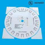 高い発電アルミニウム1.6mm 2oz OSP PCBのボード