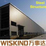 창고를 위한 새로운 직접 제조 강철 프레임 빛 강철 구조물