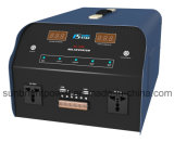 Alta qualità Solar Energy Home Generator Es-1240 con Inverter
