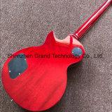 На заводе Wholesales Lp слэш электрическая гитара в красный (НЛП-511)