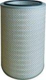 Cartuccia industriale di filtro dell'aria di Nanofiber di serie di TR