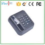 13.56MHz IC Keypad Waterproof Wiegand 26 Leitor de cartão RFID para segurança do sistema de controle de acesso à porta
