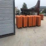 Фабрика направляет загородку Au 2100*2400mm временно