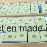 Masse-Felsen-Wollen der Landwirtschafts-80kg/M3 für Garten
