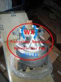 Pompa a ingranaggi della macchina dell'OEM D455A-1 per le parti di KOMATSU, 705-22-29000 parti del motore del bulldozer di KOMATSU D455A