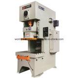 Machine de perforateur de haute précision de bâti de C