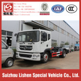 Hidráulica Cilindro Gancho Arm Rubbish Truck Dongfeng Tianjin Roll Swing Arm Garbage Truck