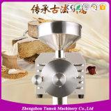 Moedor eficiente elevado do trigo da especiaria do moinho de pimenta do café