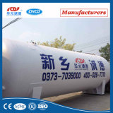 Tanque de armazenamento maioria horizontal do LPG do petroleiro do gás