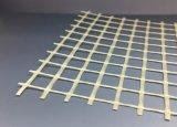 C-Glas Alkali-beständiges Fiberglas-Ineinander greifen für Baumaterial